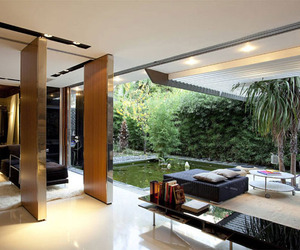 H.2 Residence by the firm 314 Architecture Studio