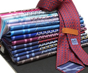 Noteworthy Ties