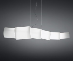 Noto, Suspension Light from Artemide