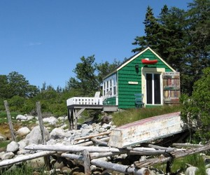 Nova Scotia Fish House