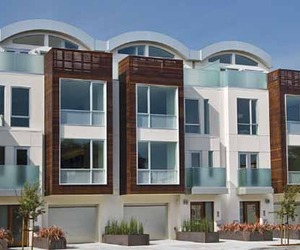 Nove, Environment Friendly Homes in California