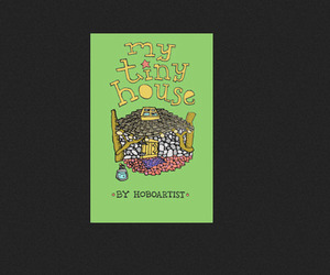 Dan Price's new e-book: My Tiny House