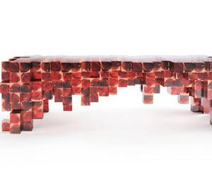 Nucleo designs two tables to illustrate Italian unity