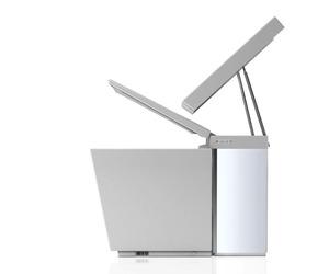 Numi Toilet from Kohler