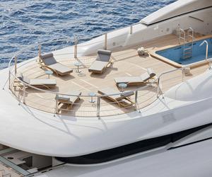 Numptia Luxury Yacht