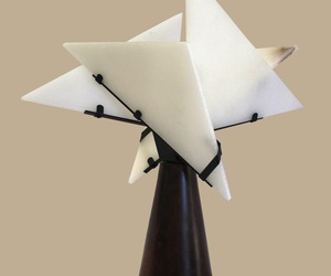NUN table lamp by Edition Modern