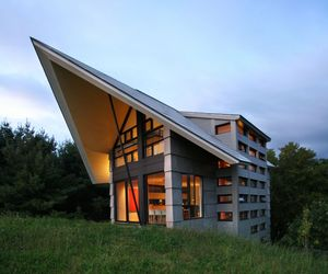 Nun's Cornet House