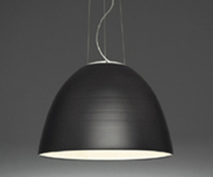 Nur Series Pendants from Artemide