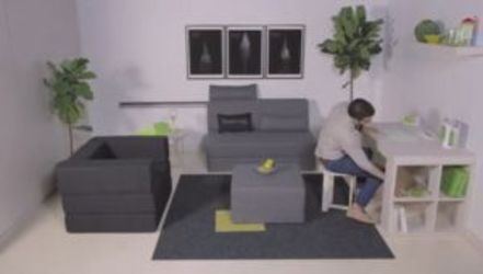 NYFU – New York Functional Furniture