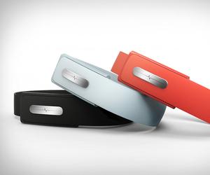 Nymi | Smart Wristband