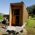 NYT: A Shared Home in the Cascades