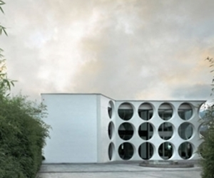 O House by Philippe Stuebi Architekten