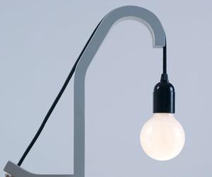 O10* lamp.