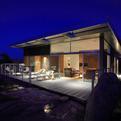 o2 Architecture designs prototype prefab home in California