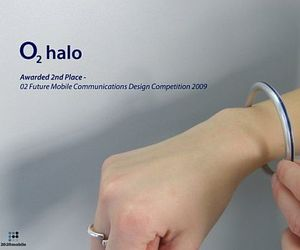 O2 Halo Bracelet | Never Miss Another Call