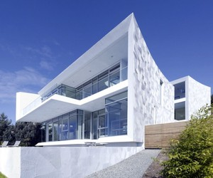 Oakland Hill House - Kanner Architects