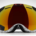 Oakley Airwave Heads-Up Display Goggles