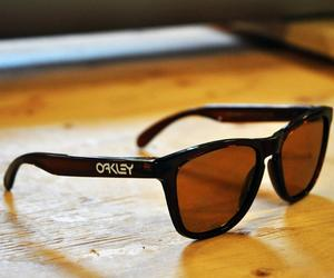 Oakley Frogskins | Rootbeer with Bronze Lenses