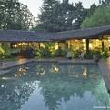 Oakmont Residence by Marmol Radziner