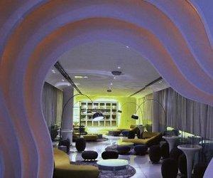 Oasis Club, Chengdu, China