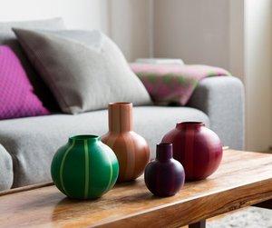 OBELIX vases by Kristine Five Melvær