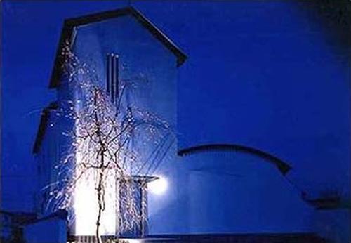 Oborozukiyo House By Kan Izue Architect Amp Associates