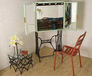 Ocador Dressing Table by Uhuru Design