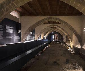 Occidens Museum by Antonio Vaíllo + Juan Luis Irigaray