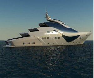 Oceanco Dutch yacht