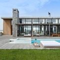 Oceanside Luxury Home in Uruguay