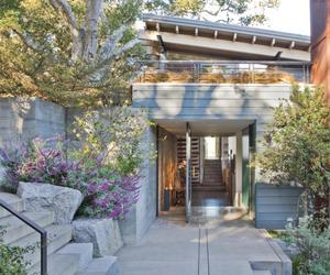 Ocho Valley House, Feldman Architecture