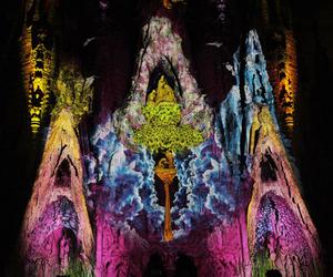 Ode à la vie – Sagrada Familia | Moment Factory