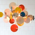 Odor Pendant – Light Suspension
