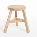 'Offcut' stool by Tom Dixon