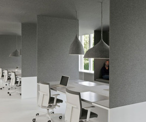 Office 04 by I29 Interior Architects