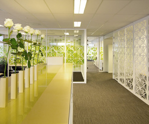 office Besturenraad | BKO