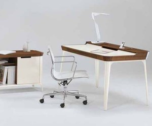 Office Furniture by Kaijustudios