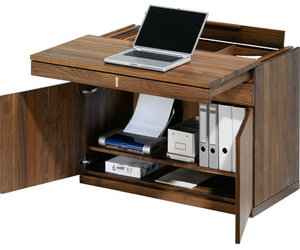 Office Furniture for Small Space by Team 7