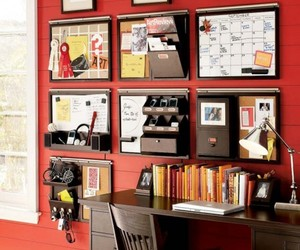 Office Furniture Storage by Pottery Barn