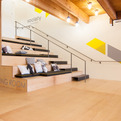 Office Space by BUILD LLC