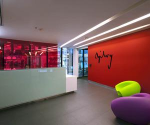 Ogilvy New Office Design by Serrano Monjaraz Arquitectos