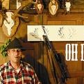 Oh Deer Hanging Rack