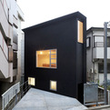 OH House in Japan by Atelier Tekuto