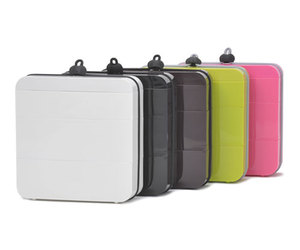 ojue: Colorful and Functional Lunch Boxes
