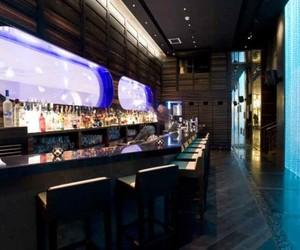 Okku Restaurant by LW Design