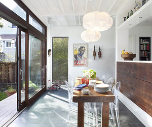 Old Bernal House by Feldman Architecture