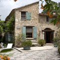 Old Mill House in the South of France: Moulin du Jardinier