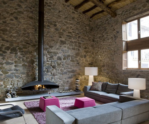 Old Mill-Warehouse into a Stunning Home | Studio MINIM