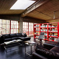 Old Warehouse Conversion by Natoma Architects