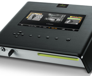 Olive's New Flagship Music Server